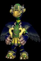 Senator Creckbo