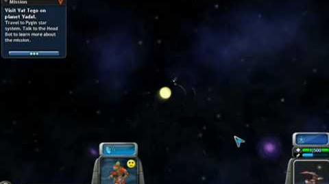 Spore Galactic Adventures Tutorial - Adventures