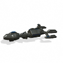 Federation Class (QF)