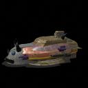 Loron Sik Ship colour 3