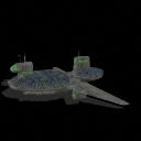 Swerion Cruiser