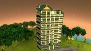 Ivalaë Hotel