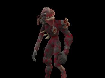 Kulaung Zombie