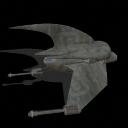 Xiaan Insectoid Ship