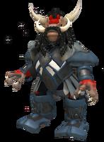 Crecklorin, son of CrecktainLarge
