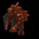 Quadrantia Magma Eater