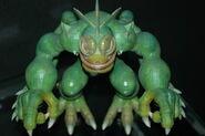 Spore figurines1