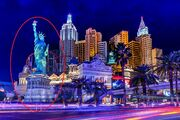 USA Houses Las Vegas 481685