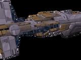 Hammerhead-Class