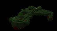 Hutter D-8ClassLarge