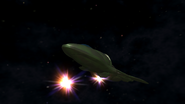 Rambo Vortex torpedo