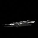 Daspleto-class Assault Cruiser