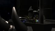Lizaconda and the Emperor