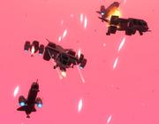 Airborne Assault at DP