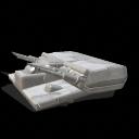 Destroyer Turret