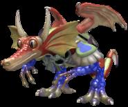 Dracogovaesis