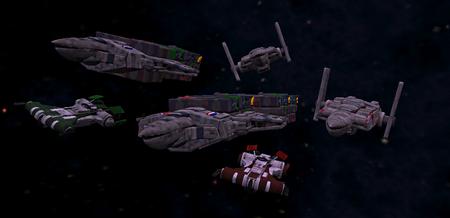 DutchTradeCompanyShips
