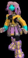 Llt Commander Irana 1