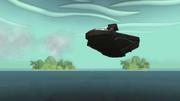 Rambo Light Cruiser (alliance)