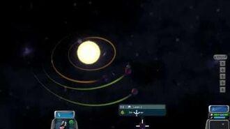 Spore Orbita irregular de un planeta