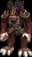 Emperor Wragrot