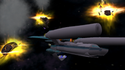 Enterprise B at anio