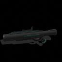 RNS-20-c Grenade Launcher