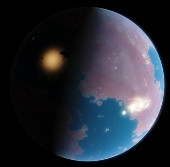 SpaceEngineTaurophon
