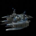 Swerion Battle Cruiser