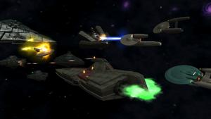 Battle of Fornaeria 01