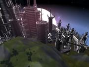 Carnthedain Dark Tower