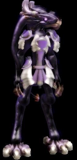 Dark Angolmois