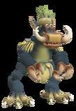 Hoggiraptor TIAF