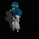 Q-Humanoid Snow-Infantrymen