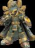 Commander Stekius Gaivel