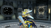 Judge Magister Drace V2