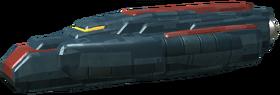 DrakFlakcluster