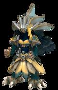 Empress Ramashe (RN)