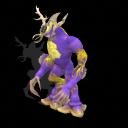 Gohari Warrior