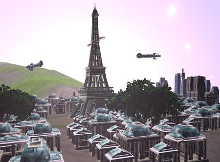 ParisFuture