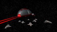 Aegis-class raid