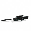 RNS-32 Sniper Rifle