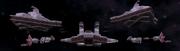 Acientia Fleet