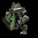 Carnthedain Goblin