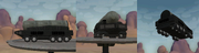 NEX Stanza Heavy Launcher picture