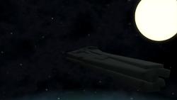 Imperial Alliance Star Destroyer