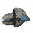 Minister Class Starship