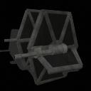ASP-IIIH figther