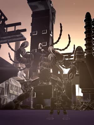 Titan Unleashed
