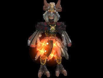 Rath Sorcerer